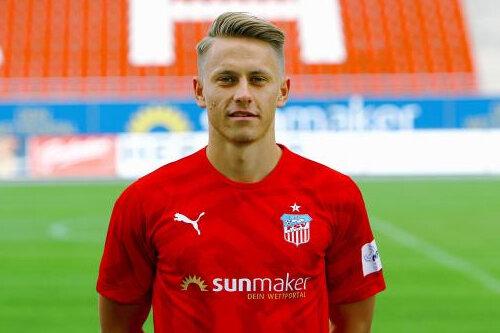 Sascha Härtel.