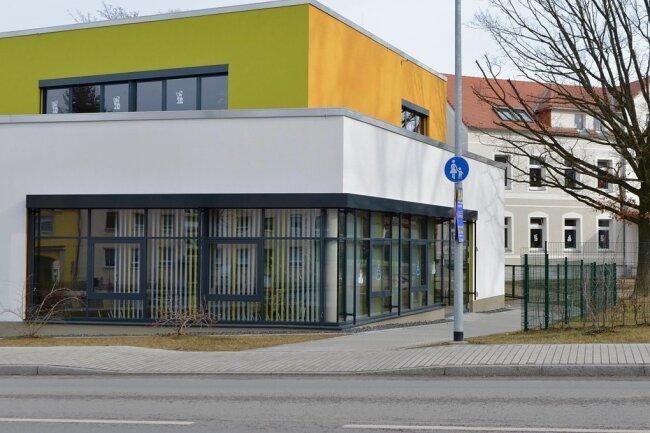 135 Kinder lernen an der Grundschule Weißenborn, die im Ortskern der Gemeinde angesiedelt ist.
