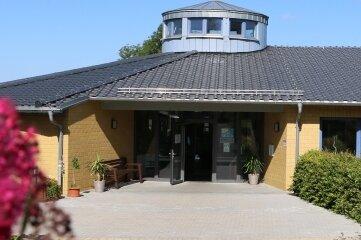 Die Vogtlandwerkstätten in Stelzen bieten mehr als 100 Menschen mit Behinderungen Beschäftigung.