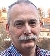 Olaf Plänitz - StellvertretenderVorsitzender desBockauer Skivereins