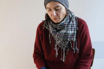 Hanne Roemer komplettiert das neue Künstlertrio.