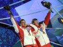 Sotschi: Subkow (r.) wurden beide Olympiasiege aberkannt