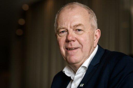 IBU-Präsident Olle Dahlin präsentiert neue Richtlinien