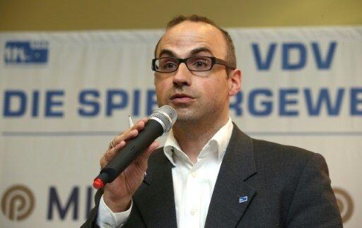 Kritisiert BVB-Boss Watzke: Ulf Baranowsky