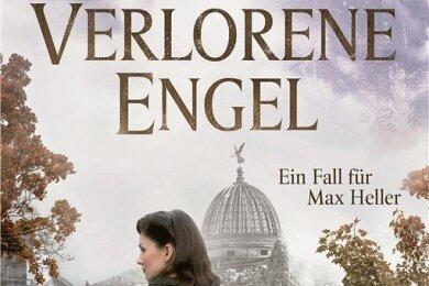 """Frank Goldammer: """"Verlorene Engel"""". DTV Verlag, 400 Seiten, 16,90 Euro."""