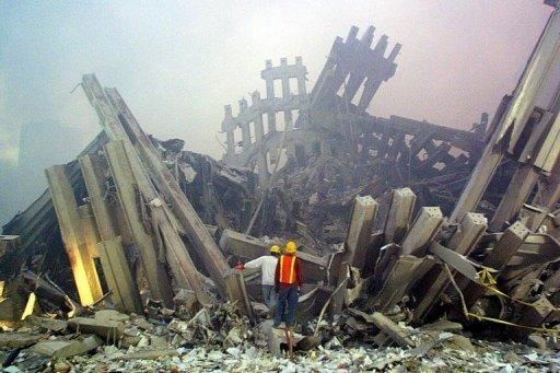 Die Ereignisse an jenem Dienstag im Spätsommer haben das mächtigste Land der Erde traumatisiert: Bei den Terroranschlägen am 11. September 2001 starben 2979 Menschen, die allermeisten von ihnen in New York.