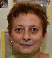 Birgit Funke - Seit 1985 Leiterindes KindergartensMarieney.