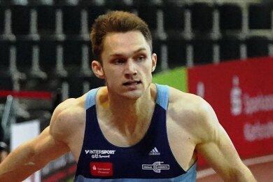 Marvin Schlegel - 400-m-Läufer