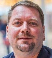Sven Hesse - Einzelhändler