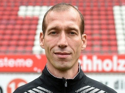 Kaiserslautern will Jeff Strasser an sich binden