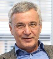 Rolf Keil - Landrat