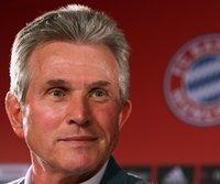 Heynckes ist optimistisch, dem FC Bayern helfen zu können