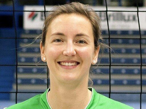 Teresa Mersmann wird Profi bei Bundesligist USC Münster