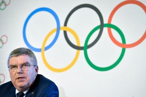 Bach und das IOC zählen den Boxverband erneut an