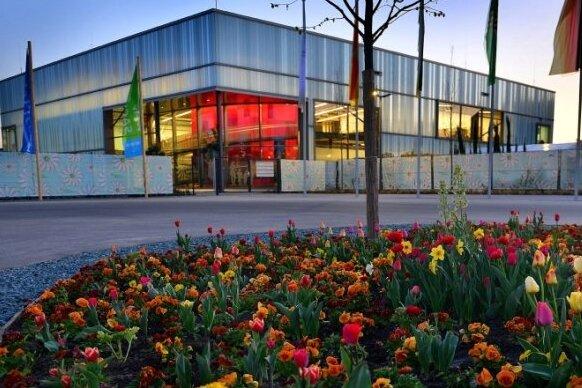 Kulturraum gibt Geld für Erlebnismuseum