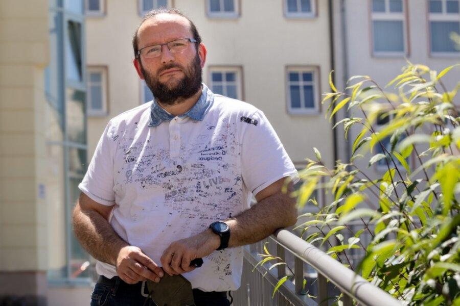 Sandro Müller - Amtsarzt