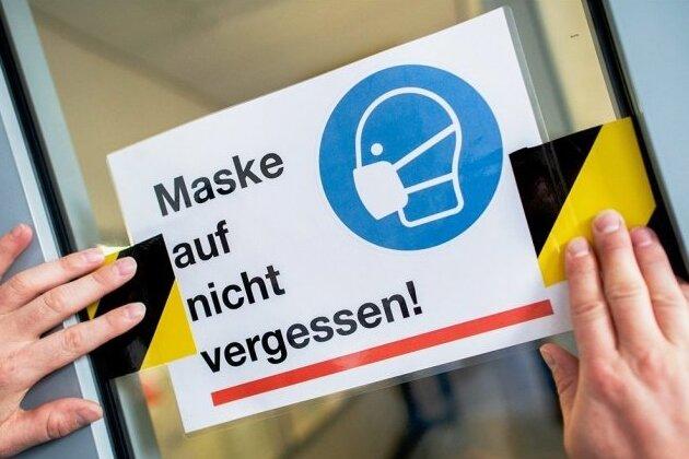Diese Corona-Regeln gelten jetzt in Sachsen