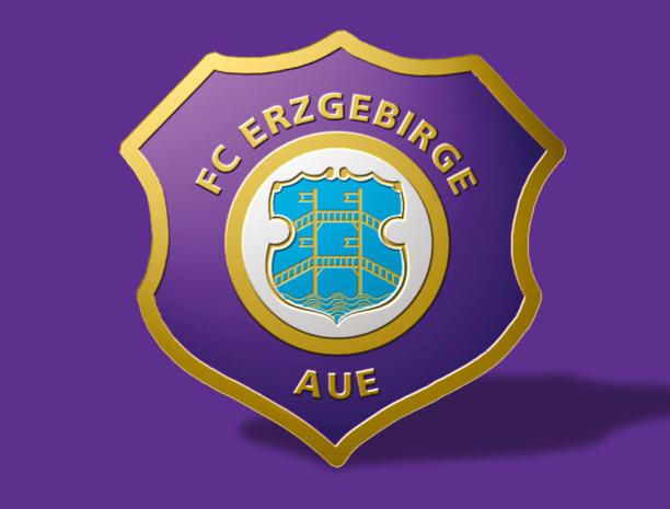 Erzgebirge Aue macht eine halbe Million Euro Gewinn