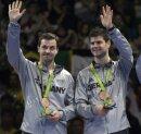 Boll und Ovtcharov sind eher pessimistisch gestimmmt