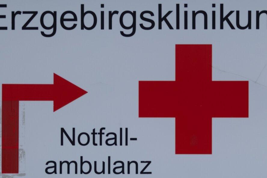 Mit der Fusion zur Erzgebirgsklinikum gGmbH könnte in der Region die fünftgrößte Klinik in Sachsen entstehen.