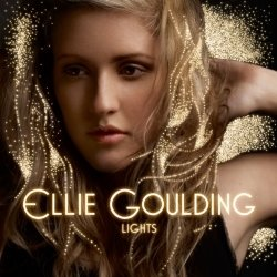 "Platz 4: Ellie Goulding: ""Lights"""