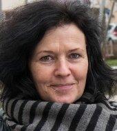 Manuela Tschök-Engelhardt - Stadtsprecherin