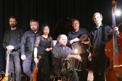 Die Carl Friedrich Tango Connection will den Tango in die Welt tragen. Ihr erstes Konzert präsentieren sie digital.