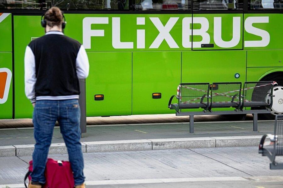 Keine Mitfahrt ohne die 3G bei Flixbus?