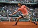 Alexander Zverev festigt Platz drei in der Weltrangliste