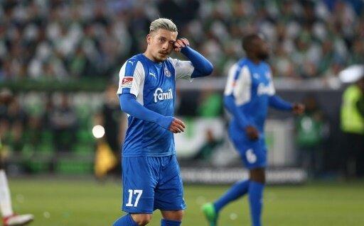 Steven Lewerenz fällt gegen den VfL Bochum aus