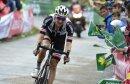 Wilco Kelderman fällt für die Tour de France aus