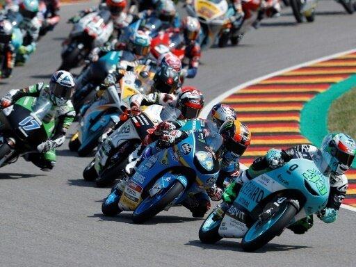 Der Sachsenring wird in der Liste des FIM aufgeführt