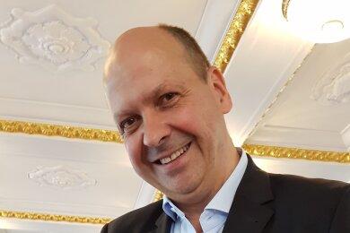Chursachsen-Intendant Florian Merz hat viel zu bieten für junges Publikum.