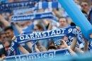 Darmstadt macht Gelzleichter, Galic und Royo zu Profis