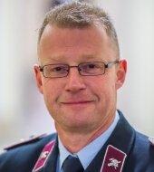 Kai Freitag - 2. Stellvertreter des Stadtwehrleiters