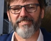 Jörg Stingl - Geschäftsführer desDRK-KreisverbandesKlingenthal