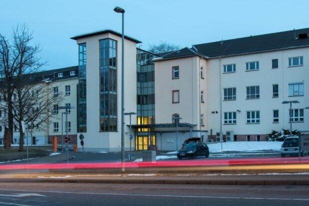 15 Millionen Euro für LMK-Krankenhaus