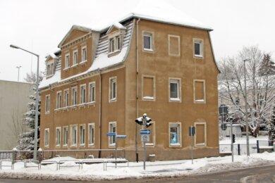 Auf der DBI-Fläche an der Külzstraße soll ein Hotel errichtet werden. Der Grundstücksverkauf wurde um ein Jahr verschoben.