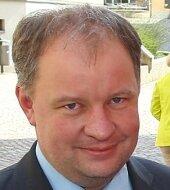 Uwe Redlich - Bürgermeister