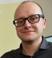 Matthes Nagel - Geschäftsführer der Firma Simba n3
