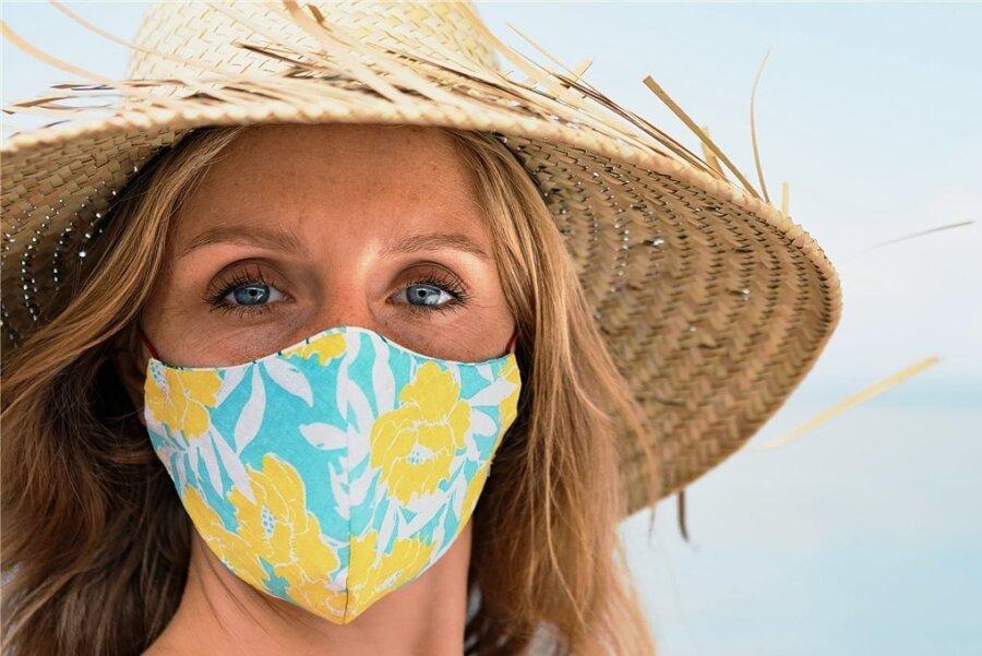 Stornieren, weil man nicht auch im Urlaub Maske tragen will?