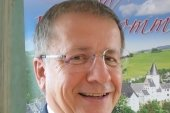 Frank Ortmann - Leiter des Geschäftsbereichs Tourismus im Sächsischen Staatsministerium