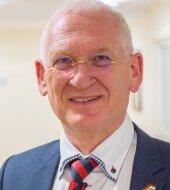 KlausHeckemann - Vorstand der Kassenärztlichen Vereinigung Sachsen