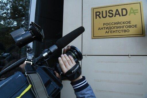 Verweis auf RUSADA - RUSAF geht gegen Sperre vor