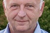 Knut Hinkel - Geschäftsführer des Klinikums Mittleres Erzgebirge