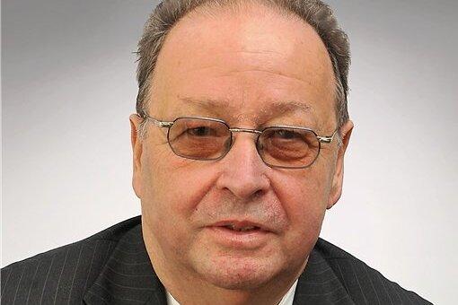 IHK Chemnitz trauert um verstorbenen Ehrenpräsidenten Michael Lohse