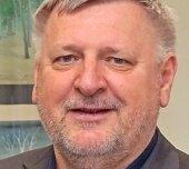 Roland May - Intendant des Theaters Plauen-Zwickau
