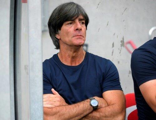 Joachim Löws DFB-Auswahl ist Favorit gegen Frankreich