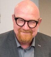 Sören Claus - Geschäftsführer desSmart RailConnectivity Campus