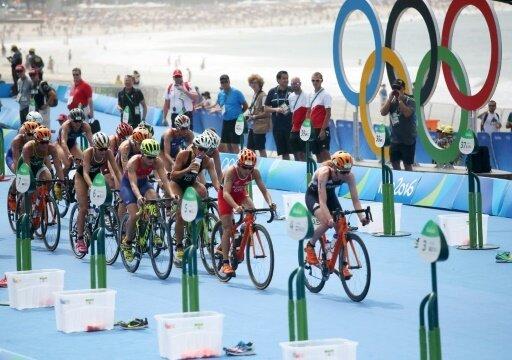 Elbi und Lorang hören bei Deutscher Triathlon Union auf